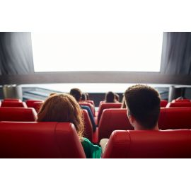 Billet Cinéchèque - plus de 1350 cinémas validité jusqu'au 31/07/2019