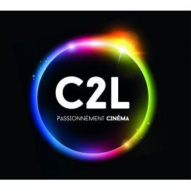 Billet C2L validité jusqu'au 31/10/2020