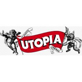 Billet Utopia -Validité permanente